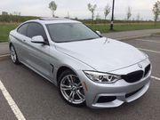 2014 BMW 4-Series F32 428i M Sport Coupe Xdrive